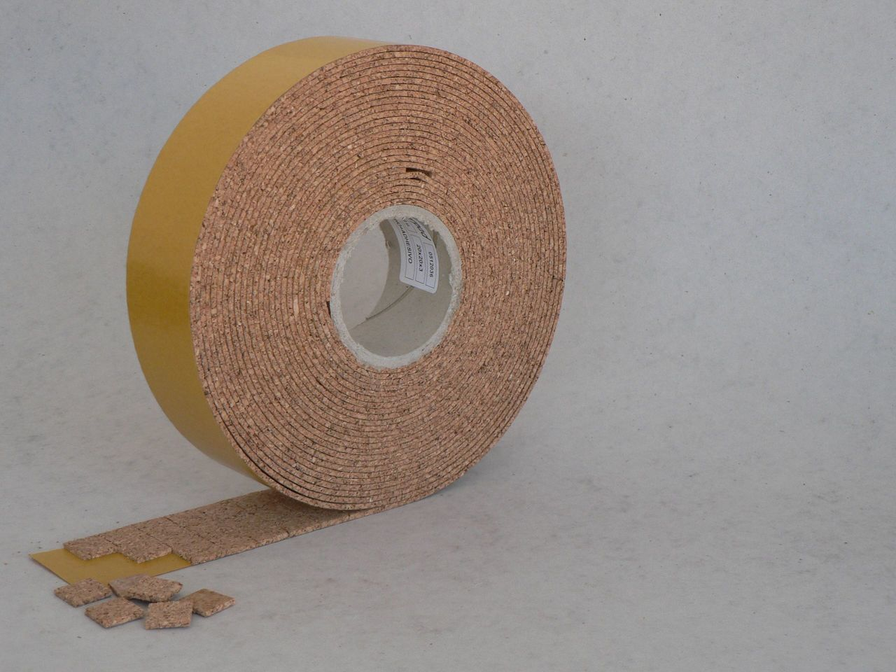 glass protection cork pads