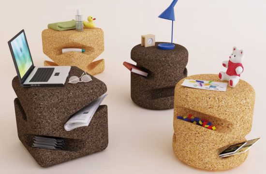 cork furniture